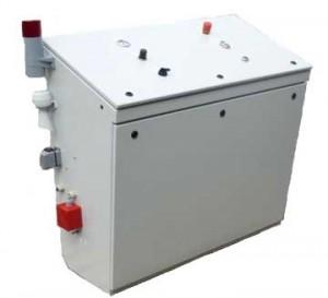 CO2-Master Versorgung / Druckerhöhungsstation