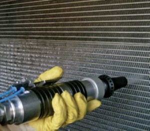 JetMaster – sanfte, aber äußerst intensive Reinigung durch Niedrigdruck