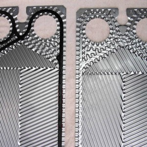 PowerMaster - Reinigung eines Plattenwärmetauschers nachher