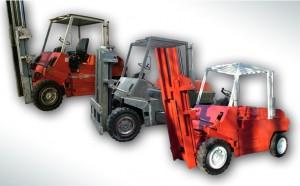 PowerMaster im Fahrzeugbereich