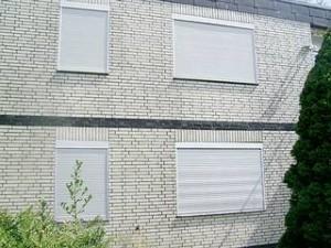 PowerMaster Fassadenreinigung nachher