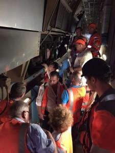 """""""JetMaster"""" im Einsatz bei SNCF in Rennes"""
