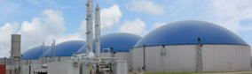 Picture 1: Arneburg Gas Processing - Source: Nordmethan GmbH