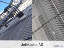 JetMaster AS - Automatisierte Reinigung von Lamellenwärmetauschern