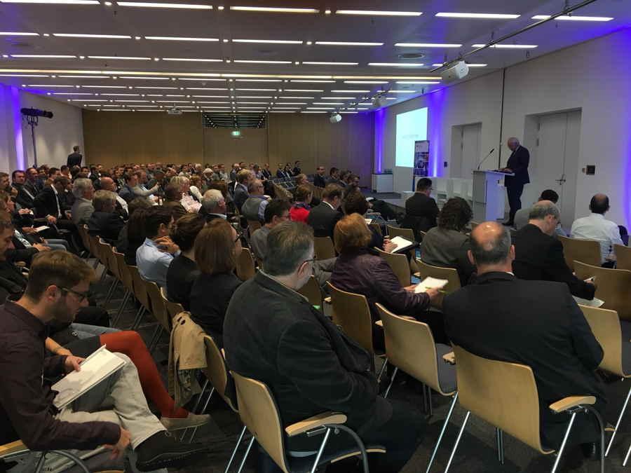 BAFA Energietag in Frankfurt am Main