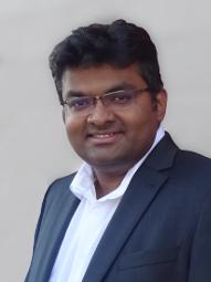 Dr.-Ing. Hiren Gandhi, Projektleiter, mycon GmbH